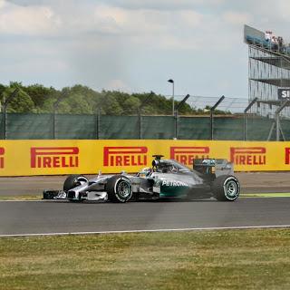 Claire Halas Blog Lewis Hamilton