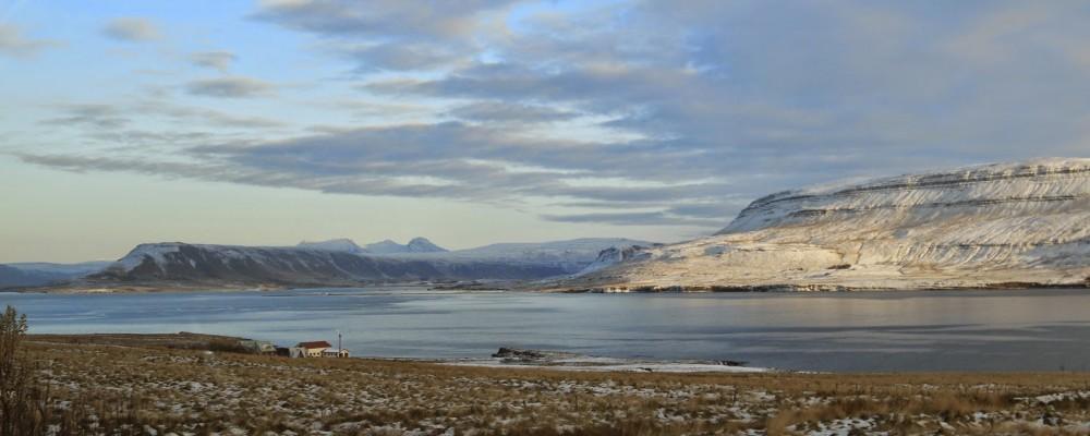 Claire Halas Blog Iceland