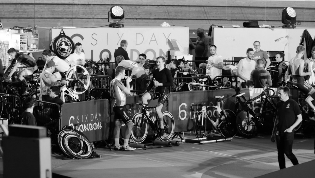 Claire Halas Photography Six Day Cycling 175